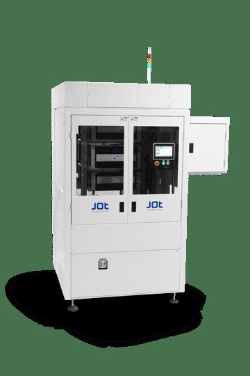 JOT M5 Test Handler